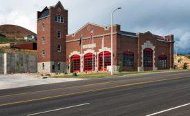Lehi Fire Station No. 83