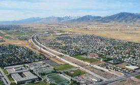Mountain View Corridor 4100 South to 5400 South