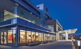 St. Alphonsus Medical Center Replacement Hospital