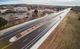 Centennial Boulevard Reconstruction