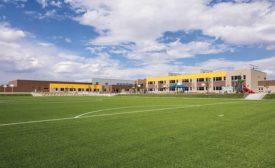 Denver Public Schools Far Northeast Campus