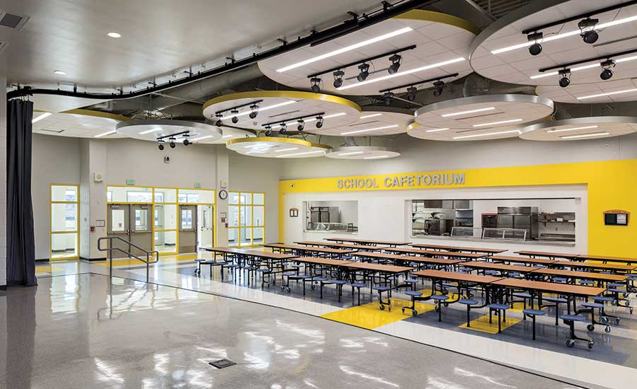K 12 Education Best Project Denver Public Schools Far