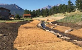 Fish Creek Road Flood Restoration and Mitigation
