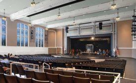Natrona County High School theater
