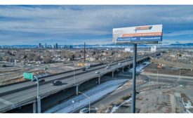 CDOT's Central 70 project