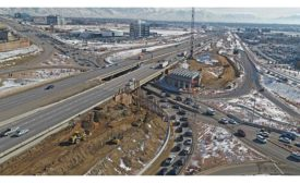 UDOT's largest current project addresses