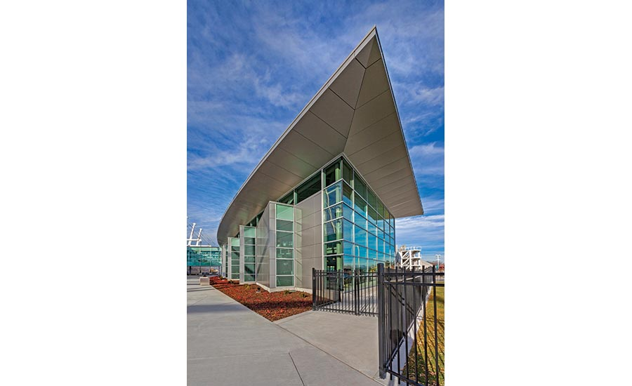 Kearns Athlete Training and Event Center