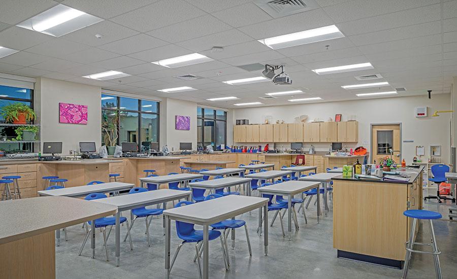 Best K-12: Timberline High School | 2019-10-16 | Engineering ...
