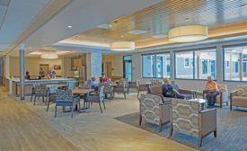 Gunnison Valley Health Senior Care Center