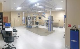 Porter Adventist Hospital - Phase 1A