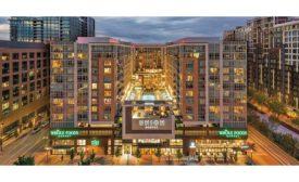 Union Denver development