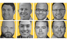 ENR Mountain States 2020 Top Young Professionals