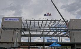 GE Johnson Construction
