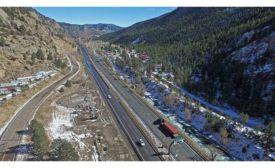Colorado's 1-70