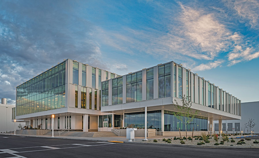 Chobani Office Building  and Global R&D Center