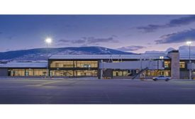 Eagle County Regional Airport Expansion and Remodel