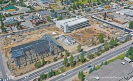 Silverthorne's 3.8- acre mixed-use development