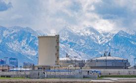 Salt Lake City Public Utilities