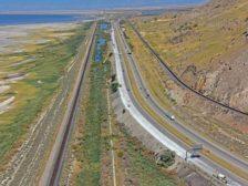 I-80 Westbound MP 99-106