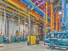 United States Cold Storage Warehouse