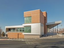 WSU Outdoor Adventure  and Welcome Center