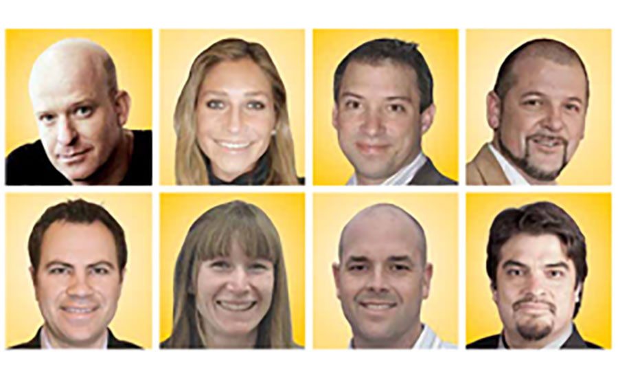 ENR Mountain States 2012 Top 20 Under 40