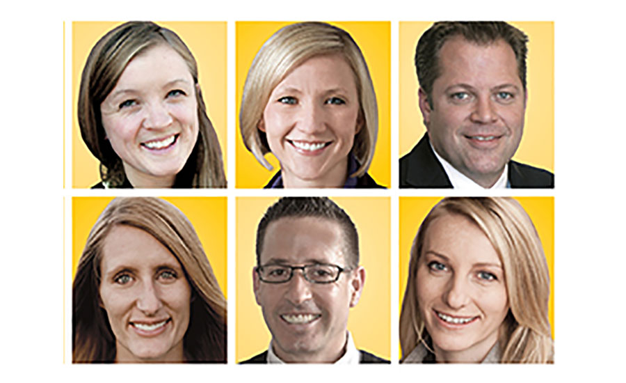 ENR Mountain States 2013 Top 20 Under 40