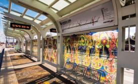 Houston METRO Light Rail Expansion Design
