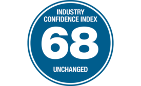 Industry Confidence Index