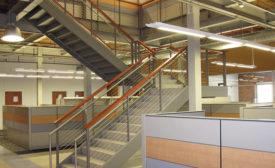 Duke University School of Medicine, LeChase Construction