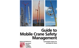 Guide to Mobile Crane Safety Management