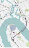 Silvertown Map