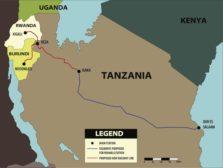 East Africa Rail