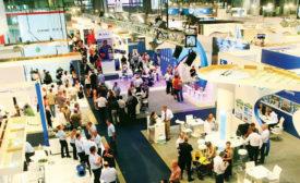 Tel Aviv biennial WATEC conference
