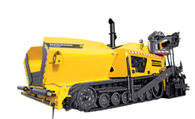 Atlas Copco F1000 series