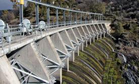 Copco Dam