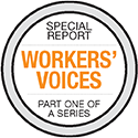 Workers Voices Series