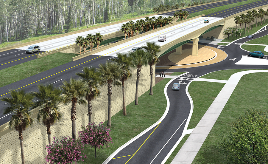 FDOT's Section 7A