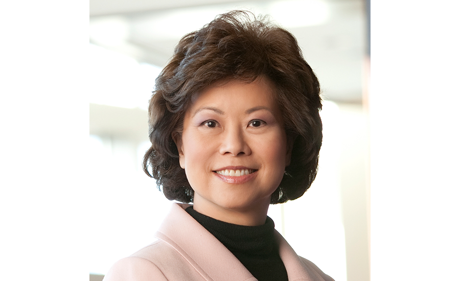 Elaine L. Chao