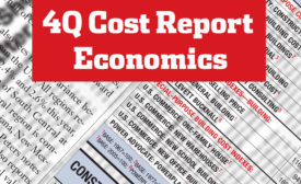 2016 Q4 Cost Inflation Report