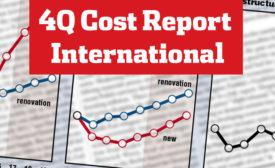 2016 Q4 Cost International Report