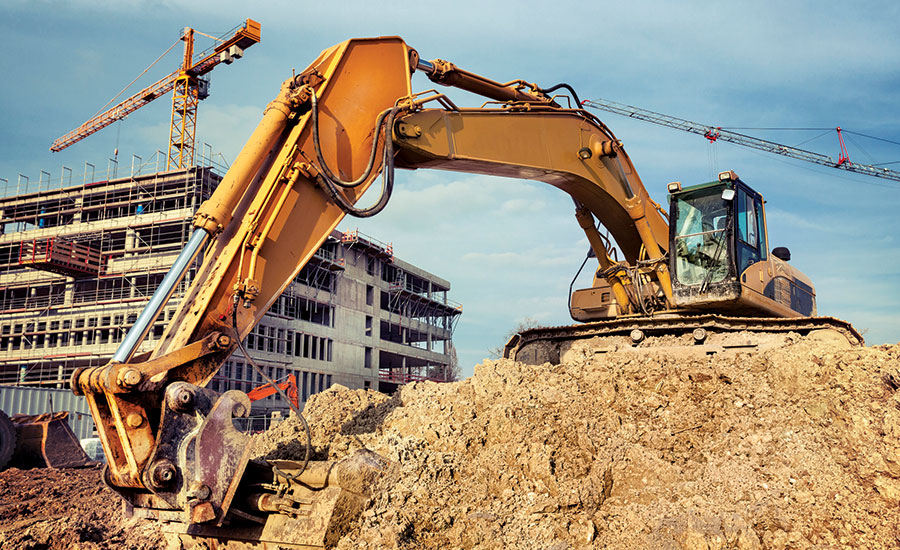 Hope Grows in Equipment Sector for 2017 Dig Out