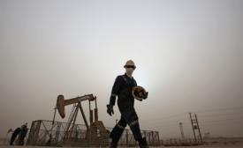 Oil-Patch Layoffs