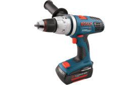 Bosch HDH361BN 36V 1⁄2-in. Cordless Hammer Drill-Driver
