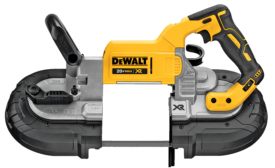 DeWalt 20V Max XR Brushless Deep-Cut Band Saw
