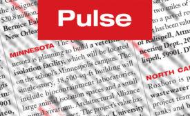 ENR Pulse News