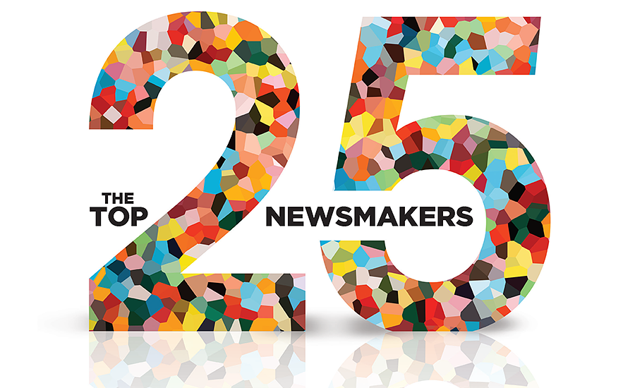 Chosen by The ENR Editors: Meet the Top 25 Newsmakers