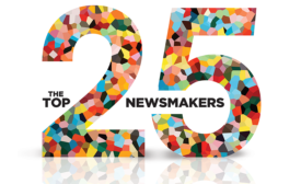 ENR The Top 25 Newsmakers