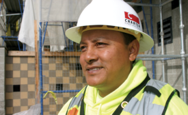 Jose S. Lopez-Calderon