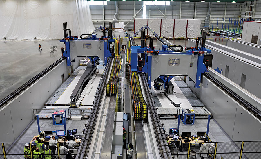 Fast, Nimble Approach Needed to Compete in Manufacturing